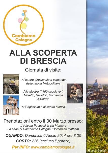 gita-Brescia
