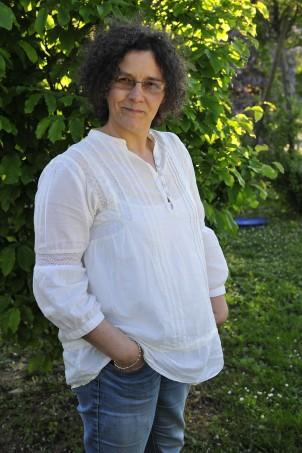 Annamaria Mazzotti - 46 anni, tecnico della prevenzione ASL Brescia