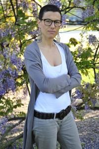 Caterina Fortunato - 34 anni, avvocato