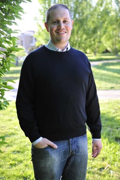 Davide Baruffi - 33 anni, consulente web