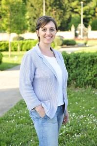 Francesca Viola - 39 anni, medico veterinario