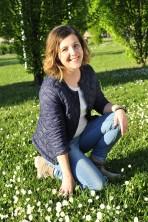 Francesca Boglioni - 37 anni, impiegata amministrativa