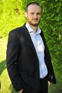 Marco Garza - 30 anni, avvocato
