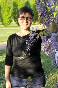 Paola Benaglio - 34 anni, geometra