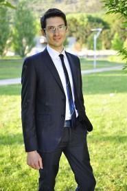 Stefano Belotti - 32 anni, impiegato bancario