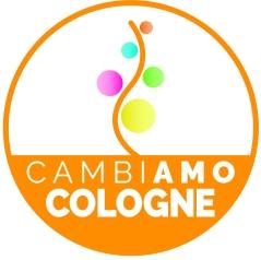 LogoCambiamoCologne